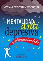 tapa mentalidad antidepresiva