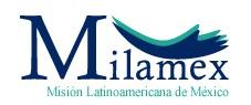 Milamex Logo