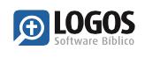 Software Bíblico Logos - Logo