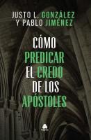 PORTADA - Como Predicar El Credo De Los Apostoles-1