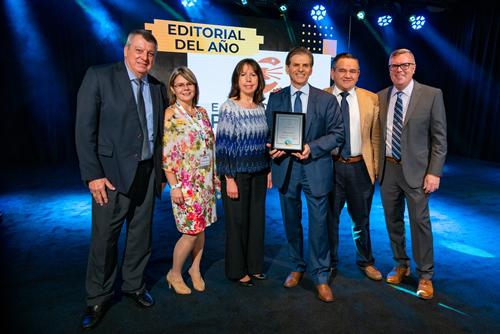 Equipo Editorial Portavoz