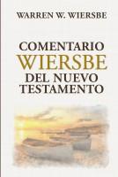 Comentario del NT Wiersbie