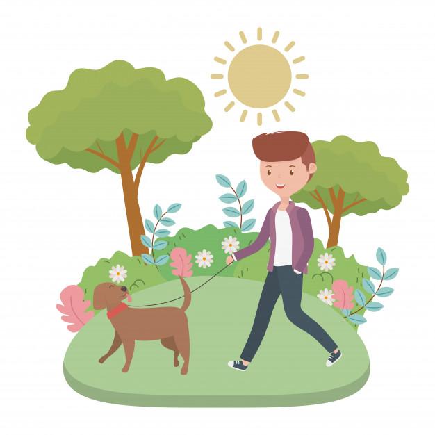 nino-perro-dibujos-animados_24640-47338