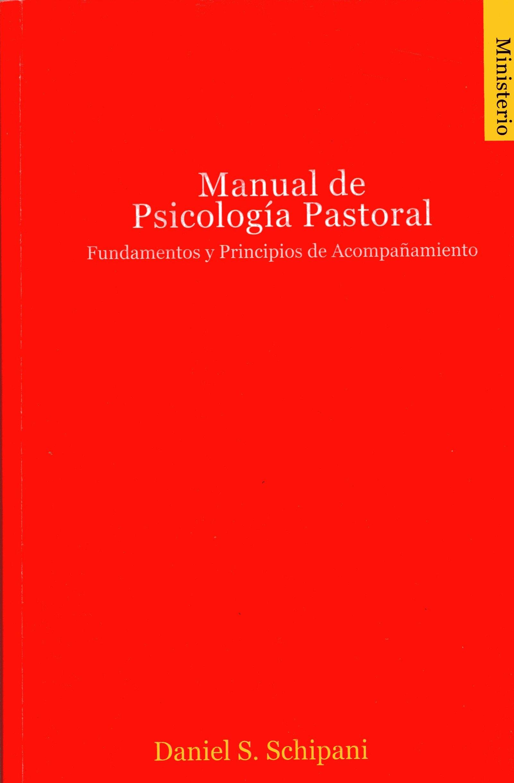 1. Schipani, D. Manual psi pastoral